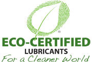 Jet-Lube Eco-Certified